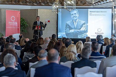 Coherencia, escucha activa y capacidad de adelantarse a los tiempos, las claves de la transformación empresarial