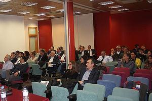 Club Català de Corredors d'Assegurances (CCC) realiza la segunda Jornada de Formación Comercial