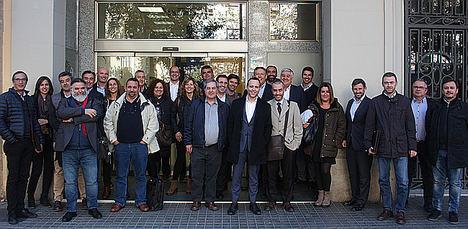 Club Català de Corredors d'Assegurances (CCC) realiza la tercera Jornada de Formación Comercial