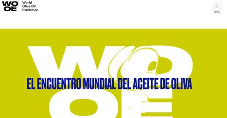 """El AOVE y los alimentos andaluces """"Gusto del Sur"""", protagonistas en las redes"""