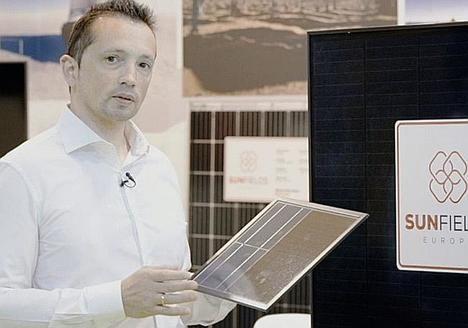 SunFields informa sobre los problemas más habituales en una placa solar