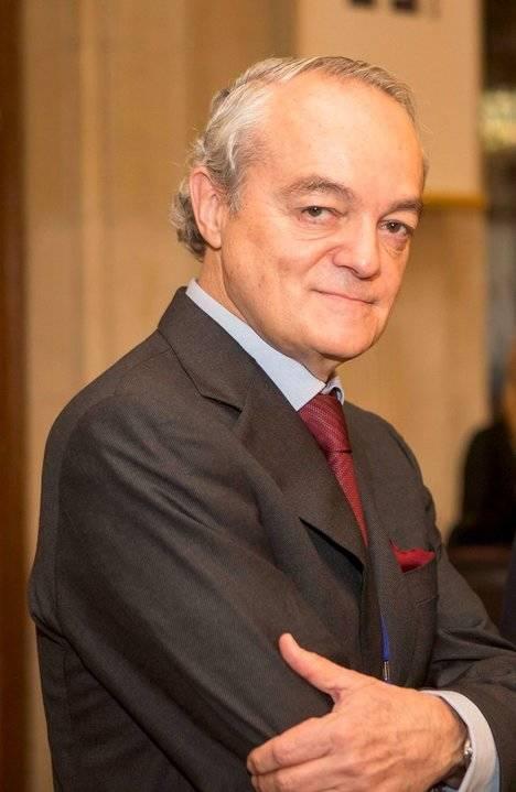 José Manuel de Riva se presenta a la reelección como presidente de AMETIC
