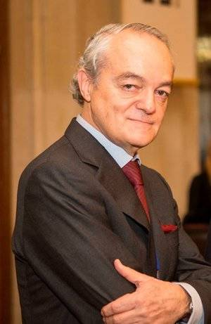 José Manuel de Riva, Presidente de AMETIC.