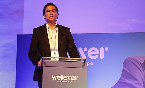 Welever, el movimiento que empodera a empresas e individuos con la tecnología para cambiar el mundo