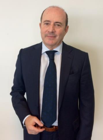 El Consejo de Administración nombra a José Antonio Fernández Gallar vicepresidente segundo y consejero delegado de OHL