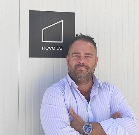 José Batlles ha sido nombrado nuevo Director Comercial de NEVO