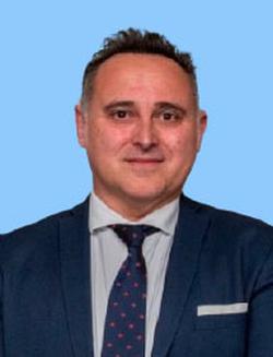 José Concepción, Infoblox para Iberia e Israel.
