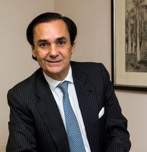 José Coronel de Palma, Presidente AELR.