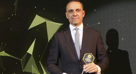 CETEM premiado en la categoría Centro Tecnológico en los Premios de Tecnología Siglo XXI