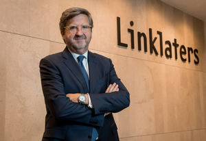 José Giménez Cervantes, Linklaters.