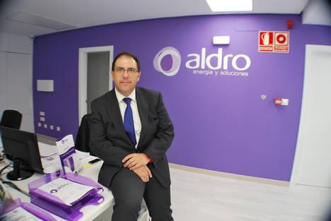 José González Payno, director general Aldro Energía