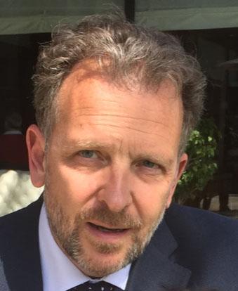 José Gracia, nombrado Director de la región Sur de Europa de Infoblox