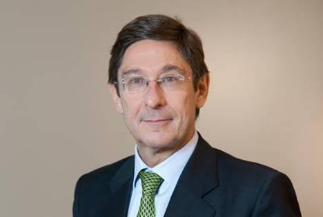 """José Ignacio Goirigolzarri: """"Queremos maximizar el valor de Bankia para avanzar en la devolución de las ayudas a los contribuyentes"""""""