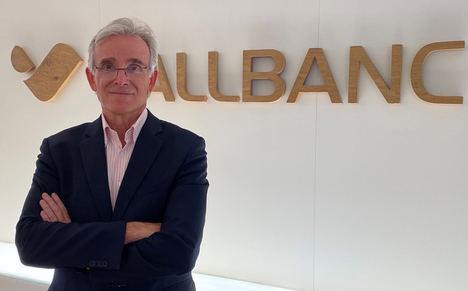 Vall Banc nombra José Ignacio González Freixa nuevo consejero de la entidad