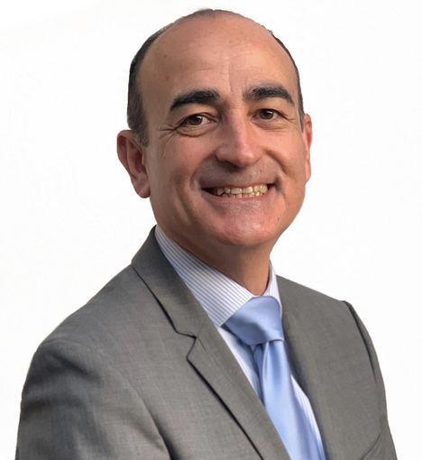 José Luis Bellosta Rigo, nuevo director general de Intrum España