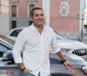 José Luis Hernández, CSO de Bipi.