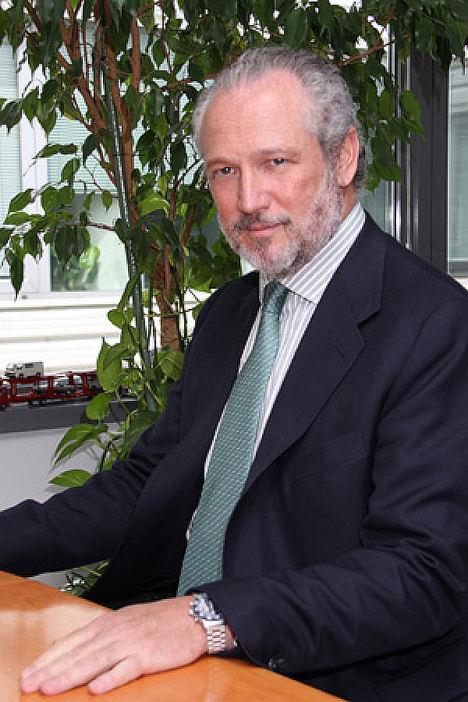 José Luis López-Schümmer entra en el consejo de MOLO