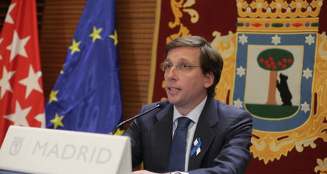 El Ayuntamiento de Madrid pide al Gobierno poder emplear 420 millones en medidas económicas y sociales