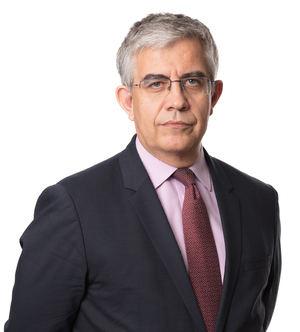 José Luis Meler,  ENAIRE.