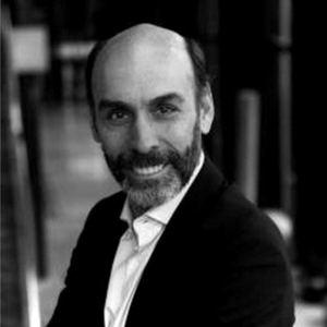 José Luis Sancho, managing director Accenture Digital.