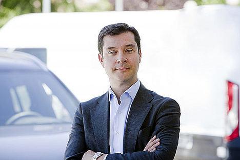 José Luis Sanz Redondo asume la dirección corporativa de Aneval