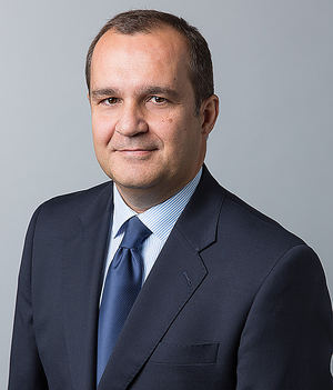 José Luis Sánchez, Zurich.