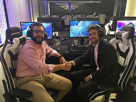 Los eSports llegan a las empresas como actividad de teambuilding