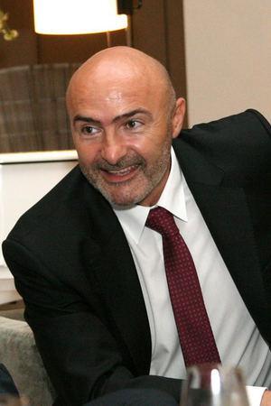 José M. Torres, Plataforma Pymes.