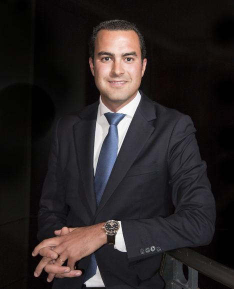 Raymond Weil nombra a José María Ramos, Area Sales Manager para 32 países entre Europa, África, Latinoamérica y Oriente Medio