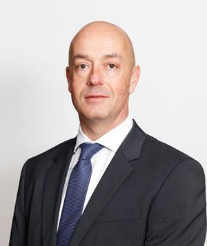 José Mª Rodriguez, Consejero Delegado del Grupo Euromadi.