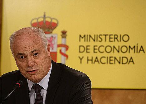 José Manuel Campa asume el cargo de presidente de la EBA