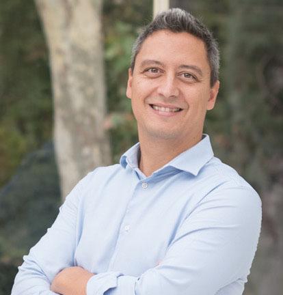 José Manuel Canelada, nombrado Director de Ingeniería de Infoblox para EMEA