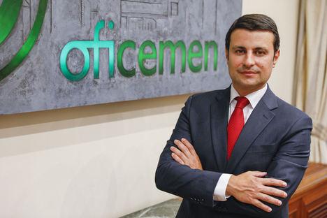José Manuel Cascajero Rodríguez, nuevo presidente de Oficemen