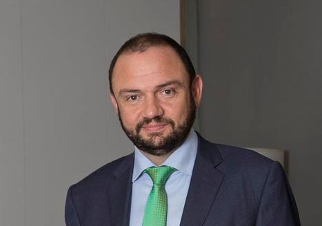 José Manuel Nieto, Schindler Iberia.