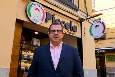 El español gasta el doble en comida rápida que el resto de europeos, lo que impulsa el auge de la cocina italiana inédita