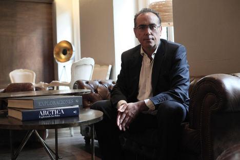 José Manuel Rufino Fernández, CEO atSistemas.