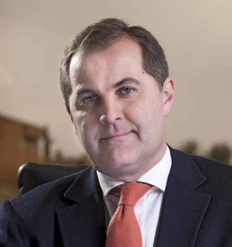 José Manuel Vargas, presidente y consejero delegado de Aena, elegido Directivo del Año 2015