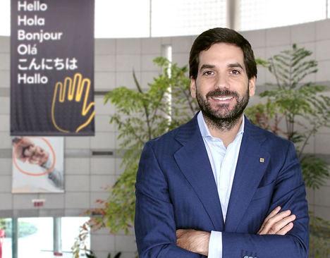 El español José María Estébanez, nuevo Vicepresidente de Corporate Marketing de Kyocera Document Solutions América