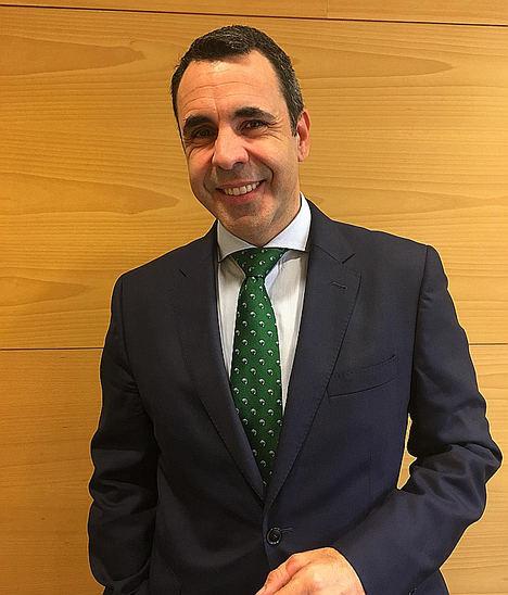 Devesa & Calvo Abogados nombra a José María García Guirao Sociodirector del Área fiscal en la provincia de Alicante