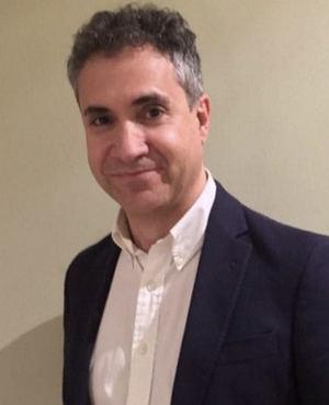 José María Martín Cózar, Tech Data Iberia.