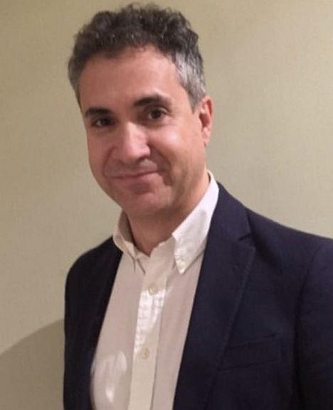 José María Martín Cózar nuevo responsable de Next Generation Technologies en Tech Data Advanced Solutions