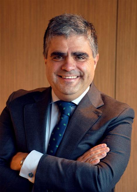 José María Pascual, nuevo director financiero de Intrum España