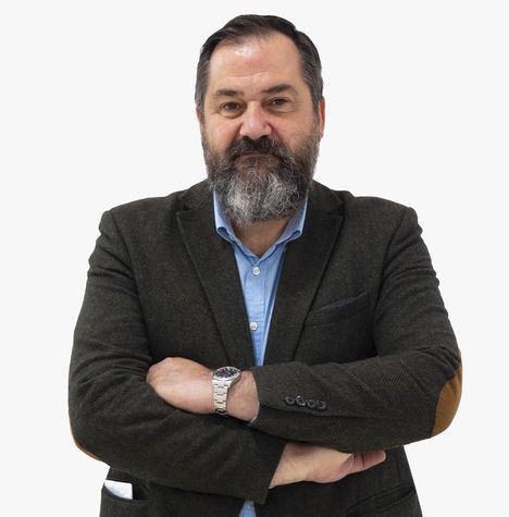IMF Institución Académica nombra a José María Peláez como nuevo Director de RRHH