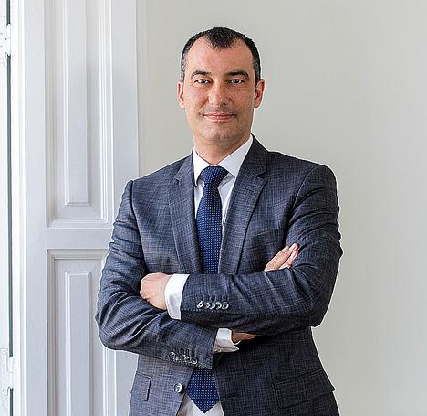 Entrevista a José María Riaño, Secretario General de ANESDOR