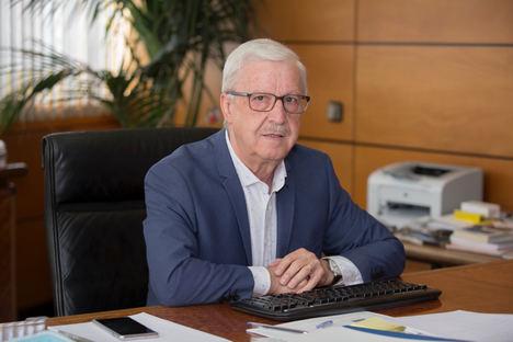 José María Verdeguer, director general de Sinersis.