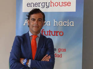 José María Álvarez Pérez, Director General de EnergyHouse.