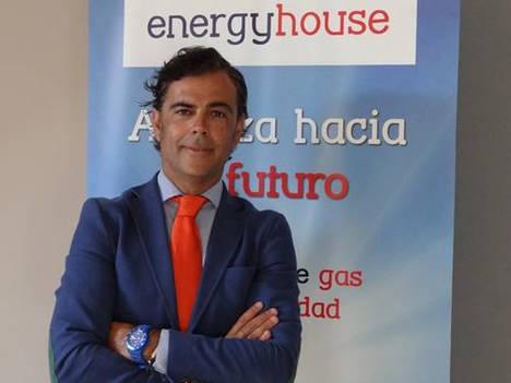 EnergyHouse crece un 120% en consultoría a comercializadoras y José María Álvarez Pérez pasa a ser el nuevo Director General