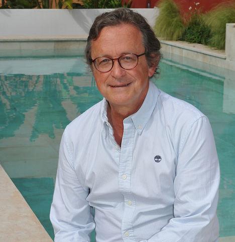 José Miguel Contreras, Morison ACPM.