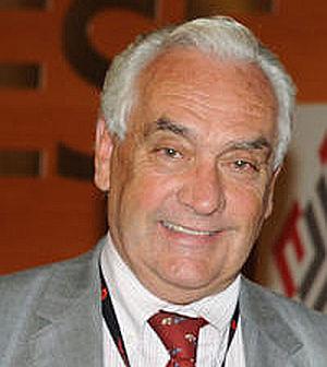 José Molero, Presidente del Foro de Empresas Innovadoras (FEI).