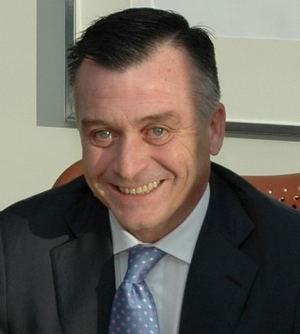 José Ramón Crespo, Ivanti.